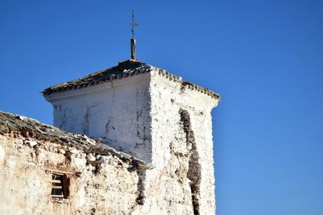 Patrimonio Venta de Borondo